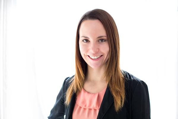 Danielle Schalin   Administrative & Executive Assistant