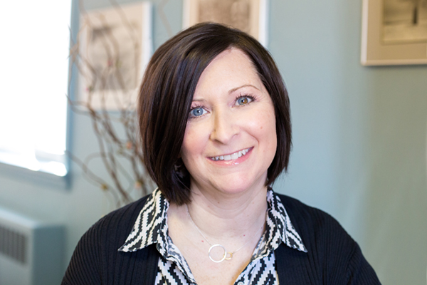 Monica Robson   Executive Director
