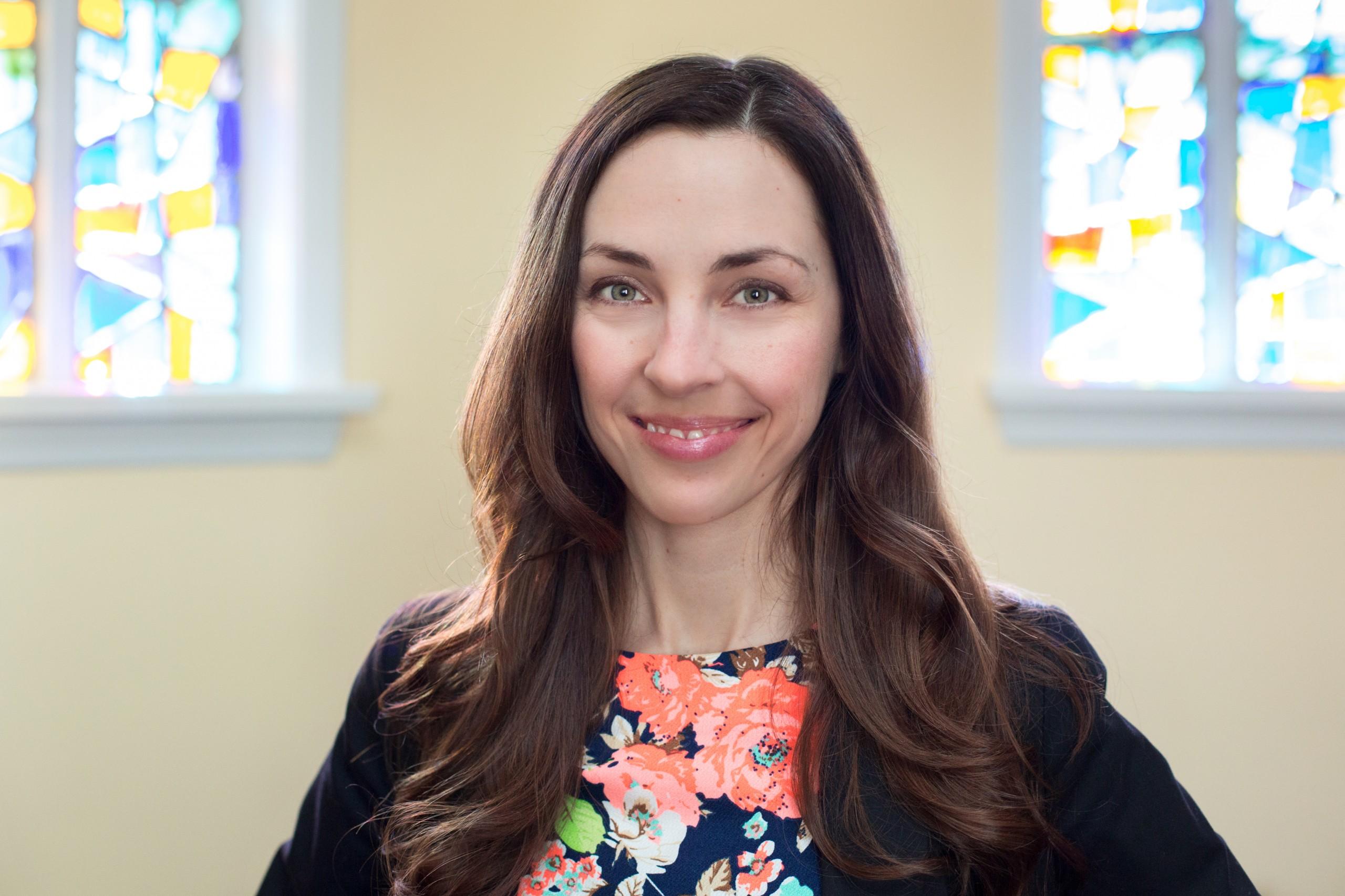 Gillian Bennett   Day Program - Recreation Therapist