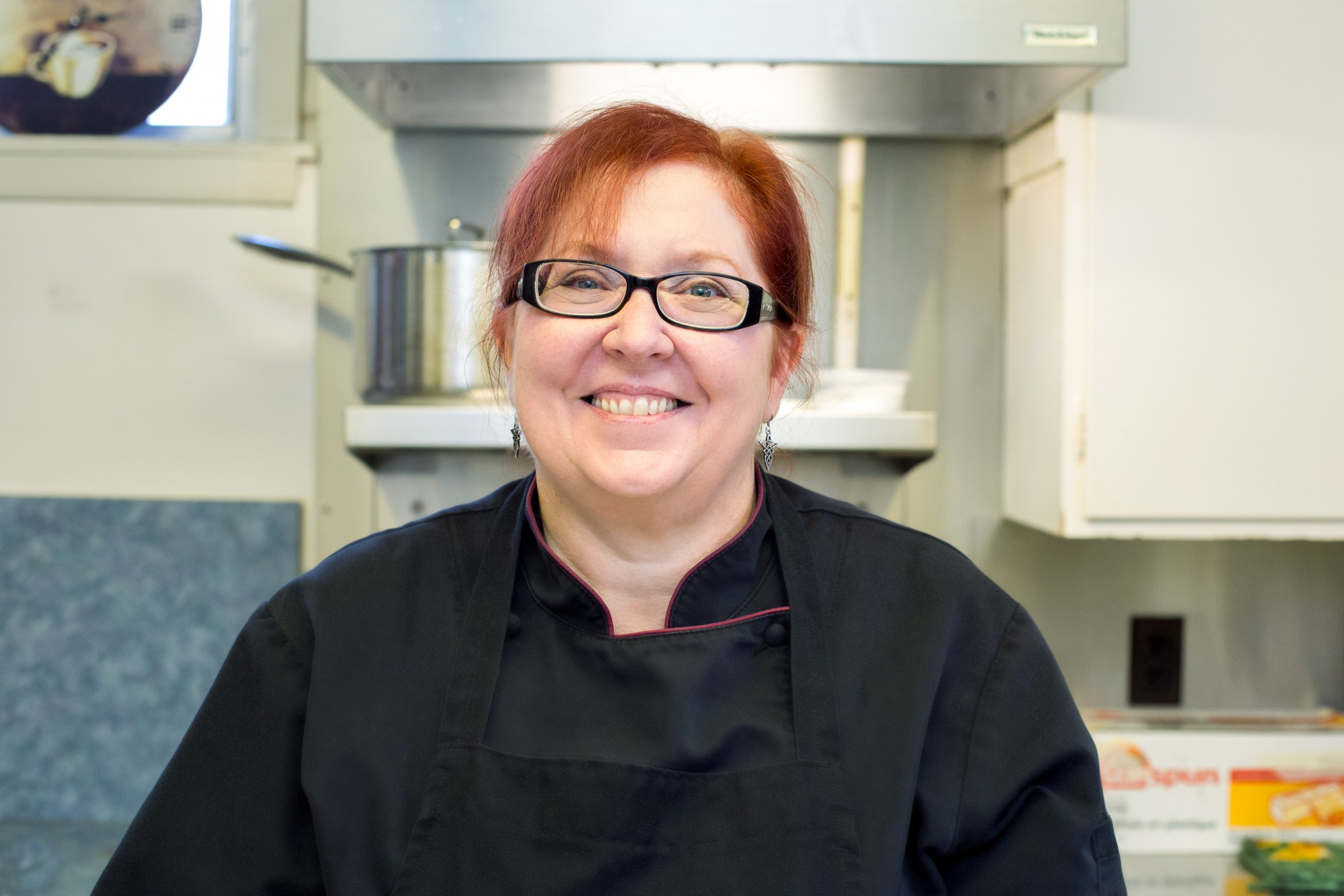 Terry McNeil   Chef