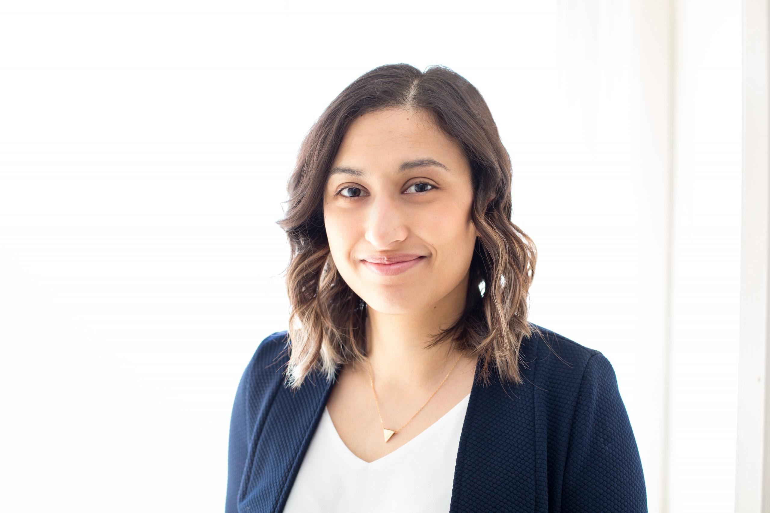 Shalini Dhunno | Grief Counsellor