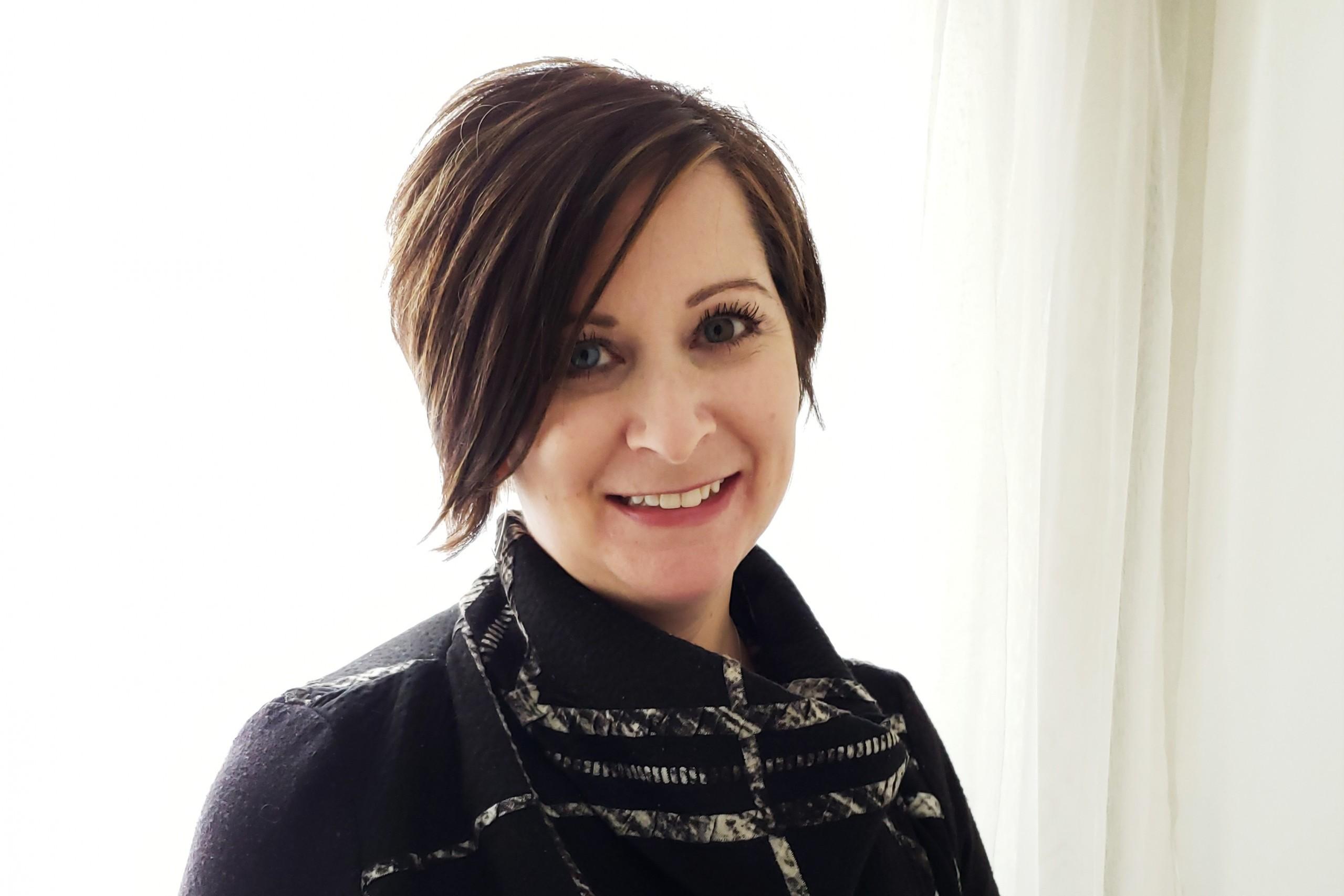 Monica Robson | Executive Director